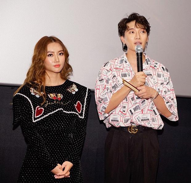 Sự nghiệp quá nhiều drama của Châu Đăng Khoa: bị nhạc sĩ Hàn gay gắt đòi xử lý vì đạo nhạc, bị tố đạo thơ, phát ngôn gây tranh cãi về Jack và Trúc Nhân - Ảnh 3.