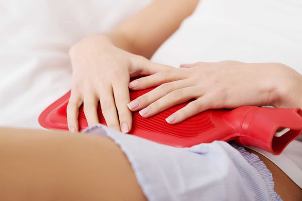 Mỗi khi đến kinh nguyệt lại ra nhiều máu một cách bất thường, hãy cẩn thận cơ thể bạn có 4 vấn đề - Ảnh 2.