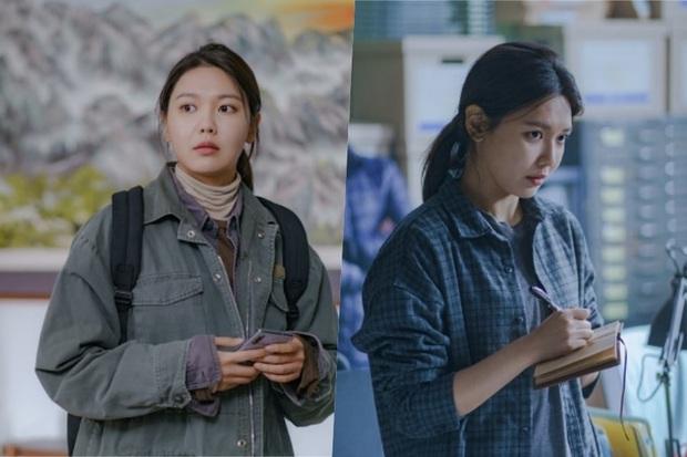 8 dị nhân sở hữu siêu năng lực gây sốc màn ảnh xứ Hàn: Kẻ nhìn thấy mùi hương, người nằm mơ cũng ra án mạng - Ảnh 6.
