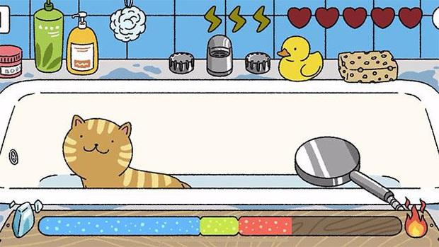 Hoá ra trước khi Adorable Home nổi đình nổi đám, còn có một tựa game chăm boss Neko Atsume: Kitty Collector cũng cực kỳ hay ho! - Ảnh 11.