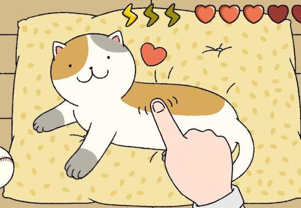 Hoá ra trước khi Adorable Home nổi đình nổi đám, còn có một tựa game chăm boss Neko Atsume: Kitty Collector cũng cực kỳ hay ho! - Ảnh 12.