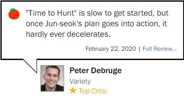 Người khen Time to Hunt hay tuyệt tác, kẻ phản đối đừng có mơ kì tích Parasite sẽ lặp lại với xứ Hàn - Ảnh 7.