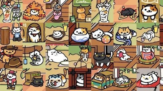 Hoá ra trước khi Adorable Home nổi đình nổi đám, còn có một tựa game chăm boss Neko Atsume: Kitty Collector cũng cực kỳ hay ho! - Ảnh 8.