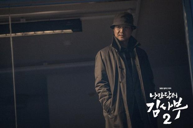 10 khoảnh khắc nhớ ơi là nhớ ở Người Thầy Y Đức 2: Làm gì thì làm, không thể thiếu nụ hôn cháy bỏng của Ahn Hyo Seop và chị đẹp! - Ảnh 5.