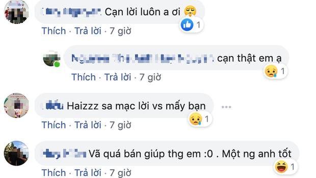 Vừa được sao bóng rổ Việt Nam tặng giày, lại mang lên mạng rao bán: Đáng giận nhất là hành động xoá luôn cả chữ ký - Ảnh 8.