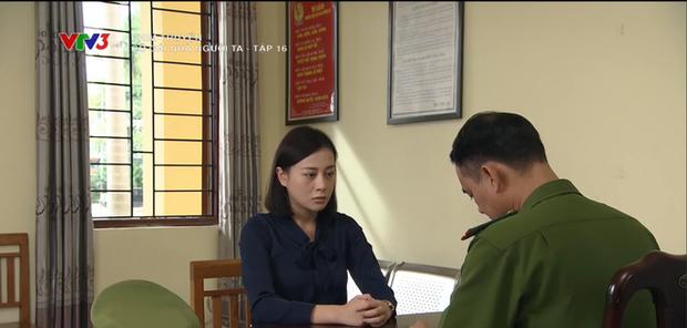 Phẫn nộ cảnh gái quê Phương Oanh bị cưỡng hiếp nhưng bố ruột lại bao che thủ phạm ở Cô Gái Nhà Người Ta tập 16 - Ảnh 9.