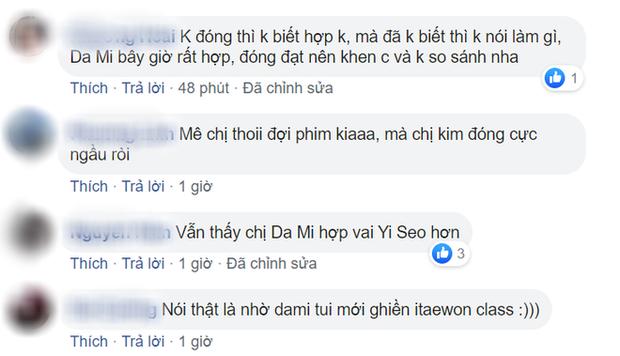 Rộ tin NXS Tầng Lớp Itaewon từng chọn IU cho vai điên nữ, netizen thở phào may quá cổ không nhận lời! - Ảnh 7.