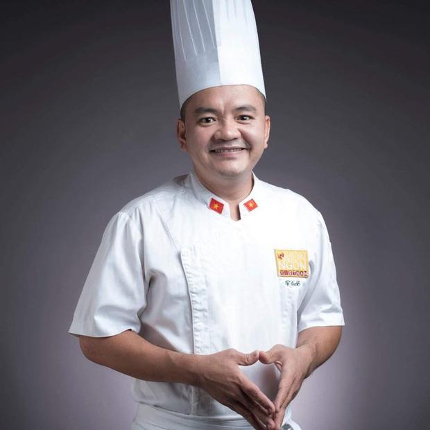 """Trò chuyện với vị đầu bếp chê trách gay gắt nhà hàng của Christine Hà: """"Khi thấy cách phản hồi của họ thì tôi nghĩ cái nhà hàng này nên dẹp đi!"""" - Ảnh 12."""