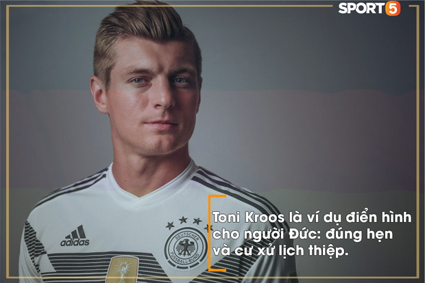 Toni Kroos: Tinh hoa đàn ông Đức và nghệ thuật của sự từ tốn - Ảnh 1.