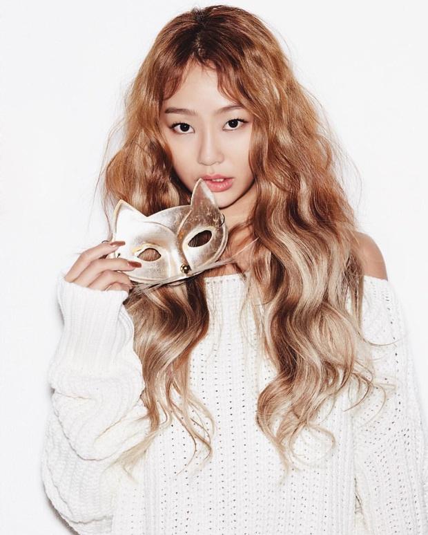 Idol nữ Kpop hẳn là thích Beyoncé lắm: Tranh nhau danh hiệu Beyoncé phiên bản Hàn, BLACKPINK, TWICE hay Apink đều dance cover cùng 1 bài - Ảnh 17.