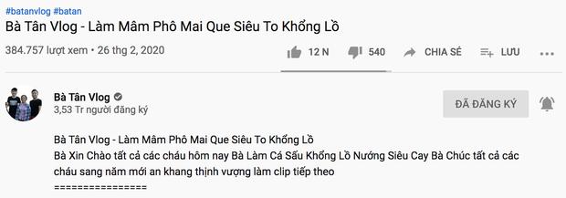 Bà Tân Vlog lại khiến dân tình thấy khó hiểu khi có kết hợp khác người: ăn phô mai que với rau xà lách? - Ảnh 6.