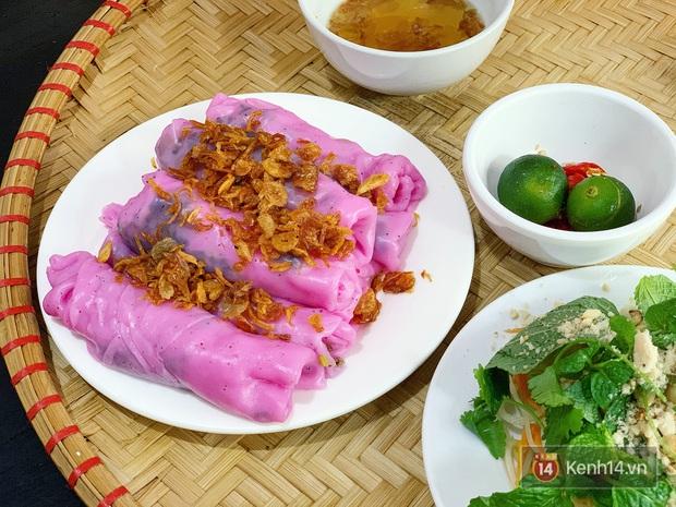 Sự thật về bánh cuốn thanh long hót họt ở Hà Nội: quán vắng nhưng đơn ship hàng thì ùn ùn, làm không kịp nghỉ tay - Ảnh 6.