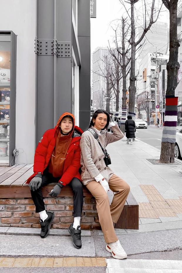 BB Trần trở về từ Hàn Quốc: Đã được kiểm tra sức khoẻ, huỷ hết show tự cách ly 14 ngày - Ảnh 2.