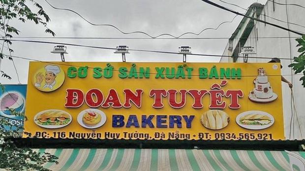 """Đã tìm ra cửa hàng bánh mì sáng nhất hai ngày qua, trình """"soi"""" của dân mạng Việt Nam quả là đỉnh cao! - Ảnh 5."""