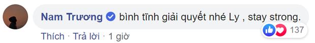 Sao Việt đồng loạt lên tiếng ủng hộ LyLy và Orange: Mew Amazing rủ về chung nhà, Andiez, Viruss cổ vũ tinh thần - Ảnh 3.