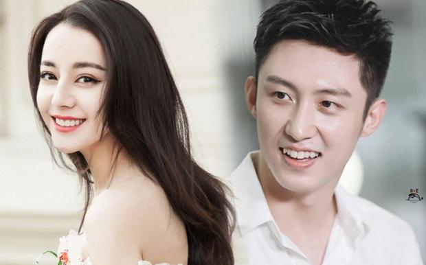 Blogger tiết lộ Cbiz thêm cặp đôi mới cực hot: Địch Lệ Nhiệt Ba đang đắm say trong tình yêu với Hoàng Cảnh Du? - Ảnh 8.