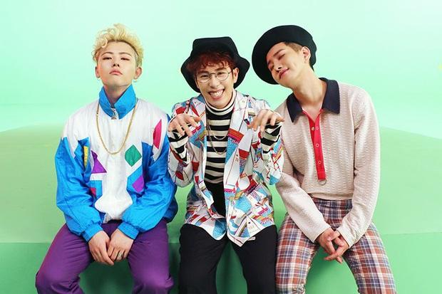"""Boygroup debut năm 2015 sau 5 năm: iKON từ """"tân binh khủng long"""" thành """"bom xịt"""", hàng loạt nhóm mất thành viên, chỉ 1 nhóm thành """"ông hoàng album"""" thế hệ mới - Ảnh 13."""