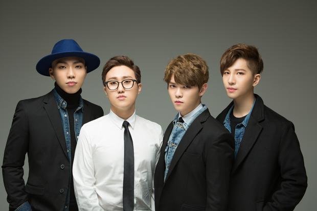 """Boygroup debut năm 2015 sau 5 năm: iKON từ """"tân binh khủng long"""" thành """"bom xịt"""", hàng loạt nhóm mất thành viên, chỉ 1 nhóm thành """"ông hoàng album"""" thế hệ mới - Ảnh 21."""