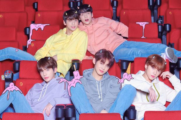 12 tân binh khủng long của Kpop: Nhóm lập kỷ lục giật cúp nhanh nhất tan rã chóng vánh; đàn em của BTS và TWICE đều lọt top - Ảnh 5.