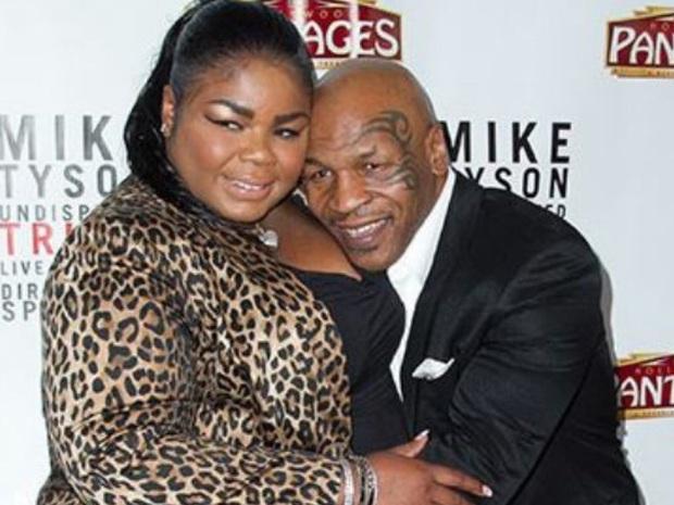 Huyền thoại Mike Tyson khẳng định thông tin treo thưởng 230 tỷ cho ai cưới con gái là giả, hứa đấm vỡ alo người tung tin sai sự thật - Ảnh 1.