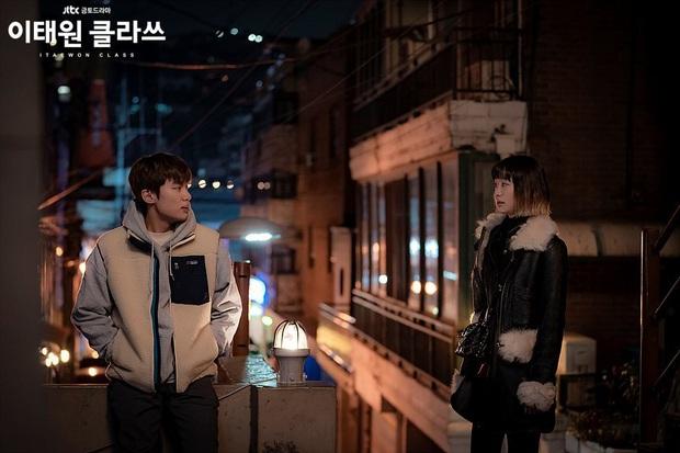 Jang Geun Soo của Tầng Lớp Itaewon: Bên hiếu bên nghĩa, dù đi lối nào khán giả vẫn ủng hộ? - Ảnh 5.