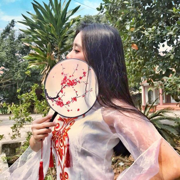 Dance cover Mang chủng, nữ sinh Hưng Yên khiến cộng đồng mạng gục ngã vì thần thái đỉnh cao, vũ đạo không chê vào đâu được - Ảnh 6.