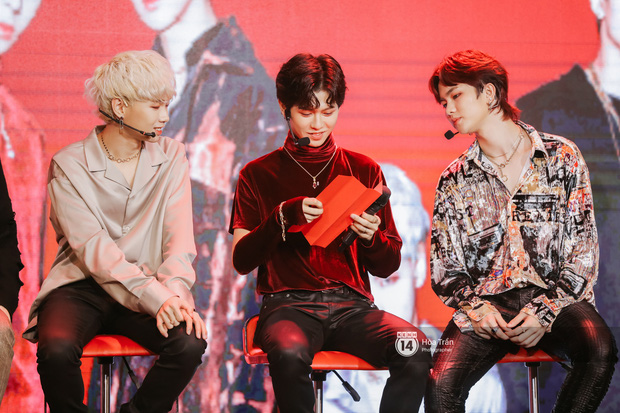 MAMAMOO gửi lời chúc mừng debut đến em trai D1Verse tại Việt Nam, MV ra mắt ổn rồi nhưng khả năng vừa hát live vừa nhảy thế nào? - Ảnh 6.