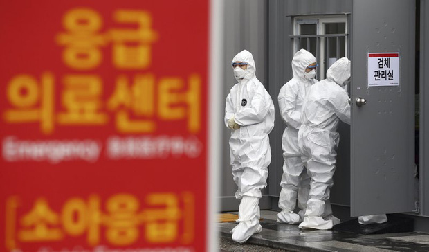 Tâm dịch Daegu có ít nhất 11 viên chức nhiễm virus corona, hàng loạt cơ quan phải đóng cửa - Ảnh 1.