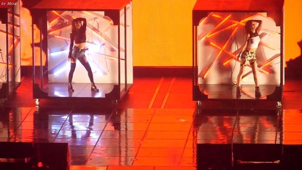 Idol nữ Kpop hẳn là thích Beyoncé lắm: Tranh nhau danh hiệu Beyoncé phiên bản Hàn, BLACKPINK, TWICE hay Apink đều dance cover cùng 1 bài - Ảnh 8.