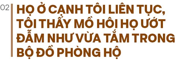 Việt kiều Mỹ chiến thắng Corona kể về tấm vé số độc đắc trúng ở Vũ Hán - Ảnh 7.