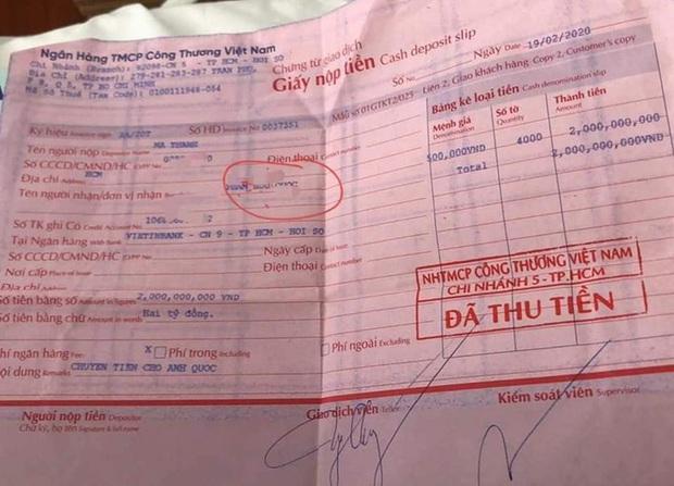 Thanh tra làm rõ tin đồn giám đốc bệnh viện ở quận Gò Vấp thu gom khẩu trang bán ra nước ngoài giá cao - Ảnh 3.