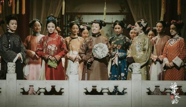 30 đoàn làm phim Hoa Ngữ ngừng quay phòng dịch tại chỗ ở phim trường Hoành Điếm trị giá trăm nghìn tỉ - Ảnh 5.