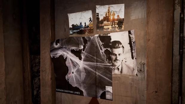 PUBG: Câu chuyện đằng sau hòn đảo Karakin, ly kỳ chẳng khác truyện trinh thám - Ảnh 18.