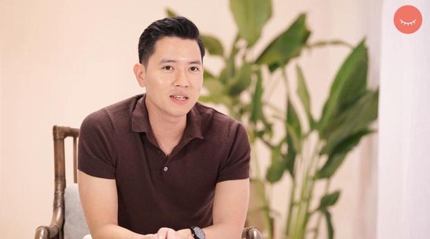 Dân mạng choáng với quan điểm tình yêu của cơ trưởng Quang Đạt: Một người có thể cùng lúc dành tình cảm cho nhiều người - Ảnh 2.
