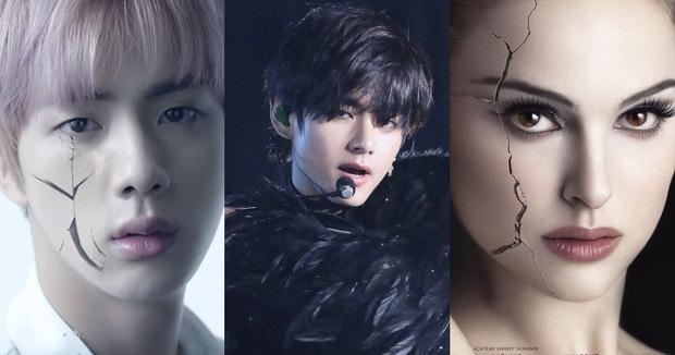 Loạt phim bom tấn được cài cắm trong MV của BTS: Fan hét khản cổ vì thuyết âm mưu Maze Runner, Bird Box của Netflix cũng bị gọi hồn - Ảnh 6.
