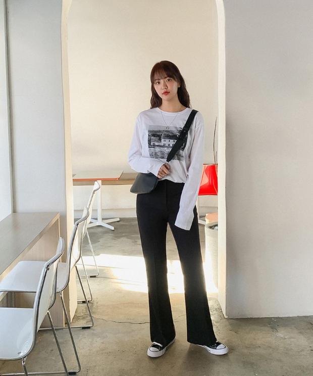 Phát chán khi diện mãi quần jeans, đây là 4 mẫu quần vừa thoải mái vừa hack dáng các nàng nên tích cực mặc - Ảnh 5.