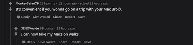 Bộ bánh xe 400 USD của Mac Pro biết đi mà không biết phanh, lơ đễnh là lạc trôi luôn mấy chục nghìn đô - Ảnh 9.