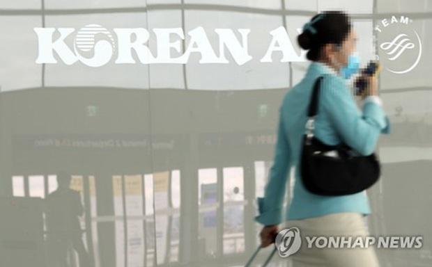 Hàn Quốc: Nữ tiếp viên hãng Korean Air nhiễm COVID-19 từng phục vụ trên chuyến bay có 31 người nhiễm bệnh - Ảnh 1.