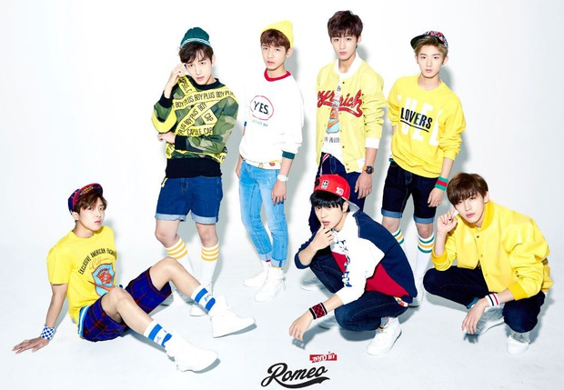 """Boygroup debut năm 2015 sau 5 năm: iKON từ """"tân binh khủng long"""" thành """"bom xịt"""", hàng loạt nhóm mất thành viên, chỉ 1 nhóm thành """"ông hoàng album"""" thế hệ mới - Ảnh 23."""