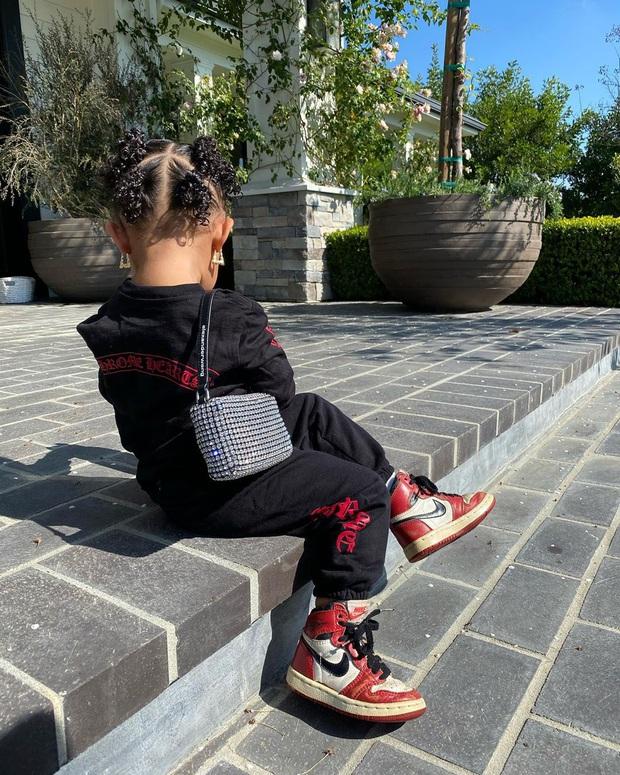 Con gái Kylie cân hết Rosé, Chi Pu khi diện túi Alexander Wang hot hit, càng bất ngờ khi đây là hàng made in Vietnam - Ảnh 5.
