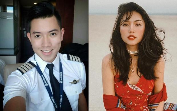 Bắt gặp bồ Hà Trúc - cơ trưởng Quang Đạt đi show hẹn hò cùng gái lạ, vô tình tiết lộ sợ mối quan hệ rằng buộc - Ảnh 1.