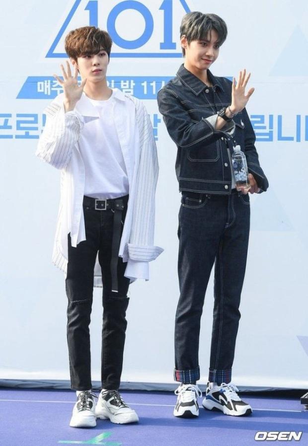 """Boygroup debut năm 2015 sau 5 năm: iKON từ """"tân binh khủng long"""" thành """"bom xịt"""", hàng loạt nhóm mất thành viên, chỉ 1 nhóm thành """"ông hoàng album"""" thế hệ mới - Ảnh 25."""