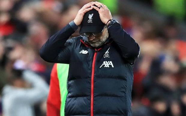 Rộ nghi vấn Liverpool có thể mất danh hiệu Ngoại hạng Anh đầu tiên trong lịch sử vì virus Corona - Ảnh 1.