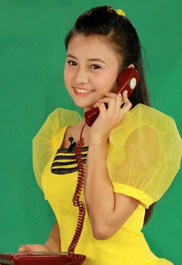 Thoát vai chị ong vàng từ lâu nhưng năm nào MC Thúy Quỳnh cũng được dân tình gọi tên: Ấn tượng khó phai quá đây mà - Ảnh 1.