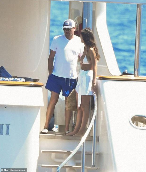 Taylor Swift cà khịa cực mạnh cả Kanye, bắt chước Leonardo cùng loạt chi tiết ẩn ý cực gắt gây sóng gió MXH - Ảnh 4.
