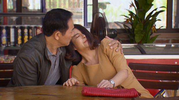 Vừa thoát kiếp tiểu tam trên màn ảnh, Quỳnh Kool chạm trán ngay Tuesday trung niên siêu cấp xảo trá ở phim mới - Ảnh 5.