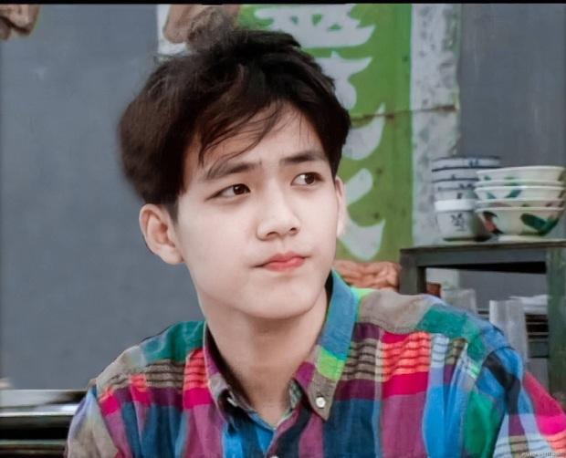 Chung Hán Lương từng tự ti Thời đi học không ai theo đuổi tôi nhưng ngắm lại loạt ảnh cũ mới thấy sai sai làm sao - Ảnh 5.