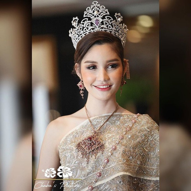 Loạt đối thủ Hoài Sa phải dè chừng ở Hoa hậu Chuyển giới Quốc tế: Từ bản sao của Pia Wurtzbach, chủ nhà Thái cao 1m80 - Ảnh 18.