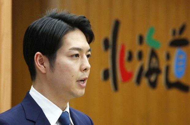 Hokkaido (Nhật Bản) ban bố tình trạng khẩn cấp, khuyến nghị người dân không ra khỏi nhà khi dịch virus corona trầm trọng hơn - Ảnh 1.