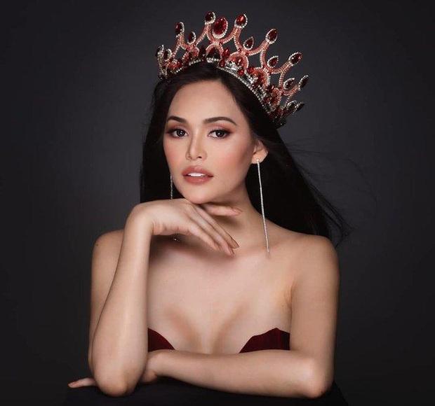 Loạt đối thủ Hoài Sa phải dè chừng ở Hoa hậu Chuyển giới Quốc tế: Từ bản sao của Pia Wurtzbach, chủ nhà Thái cao 1m80 - Ảnh 7.